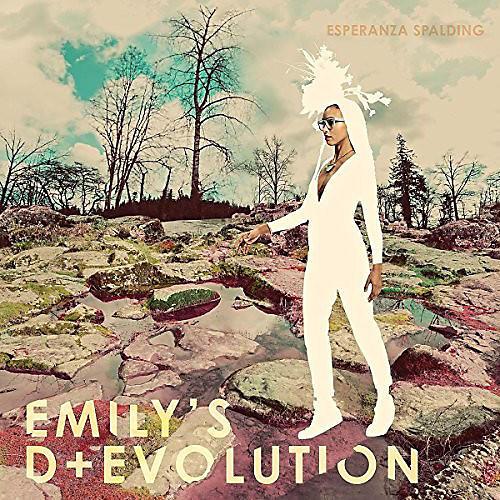 Alliance Esperanza Spalding - Emily's D+Evolution