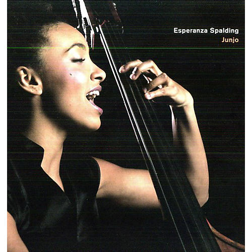 Alliance Esperanza Spalding - Junjo LP