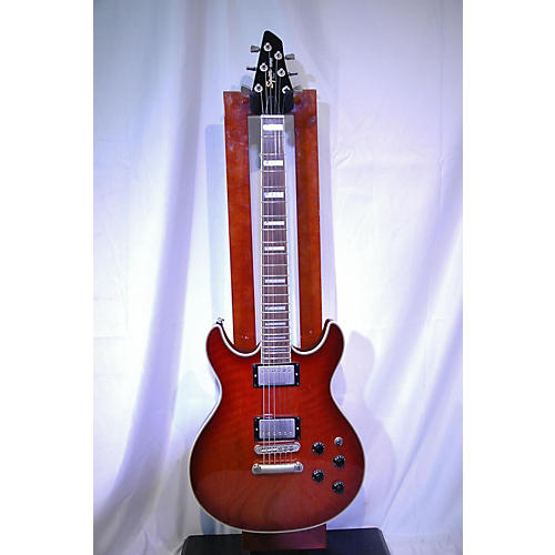 Esprit Solid Body Electric Guitar