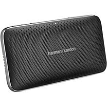 Esquire 2 Ultra Slim Portable Bluetooth Speaker Black