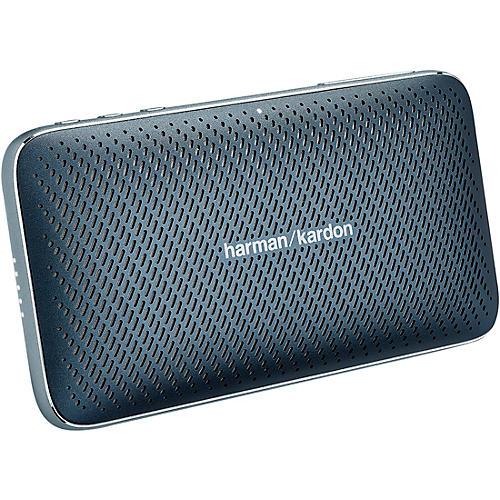 Harman Kardon Esquire 2 Ultra Slim Portable Bluetooth Speaker Blue