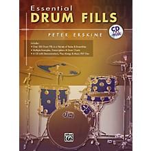Alfred Essential Drum Fills