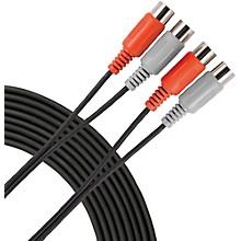 Livewire Essential Dual MIDI Cable