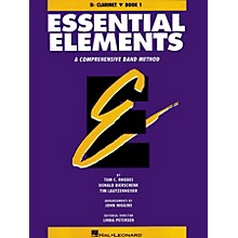 Hal Leonard Essential Elements - Book 1 (Original Series) (Eb Tuba (T.C.)) Essential Elements Series Softcover