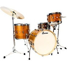 Open Box Barton Drums Essential Maple 3-Piece Shell Pack with 22 in. Bass Drum