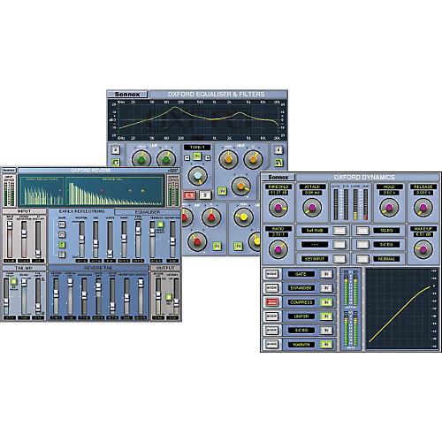Sonnox Essential (PowerCore)
