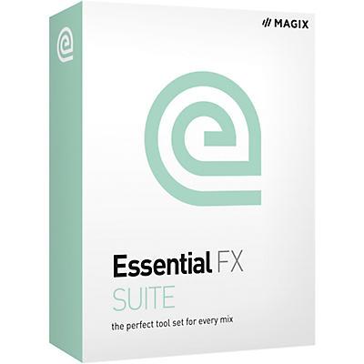 Magix EssentialFX Suite PC/MAC