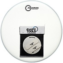 Aquarian Essentials TC Studio Tom Pack