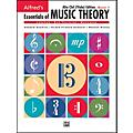 Alfred Essentials of Music Theory Book 1 Alto Clef (Viola) Edition Book 1 Alto Clef (Viola) Edition thumbnail
