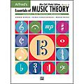 Alfred Essentials of Music Theory Book 3 Alto Clef (Viola) Edition Book 3 Alto Clef (Viola) Edition thumbnail