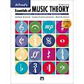Alfred Essentials of Music Theory: Complete (Book/CD) thumbnail
