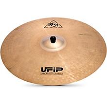 UFIP Est. 1931 Series Crash Cymbal