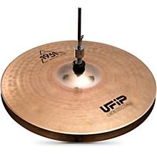 UFIP Est. 1931 Series Hi-Hat Cymbals