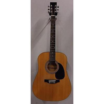Burswood Esteban Acoustic Guitar