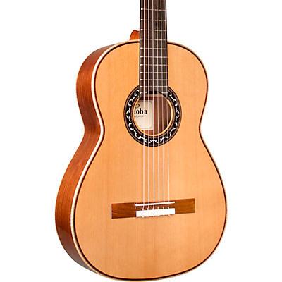 Cordoba Esteso Cedar Luthier Select Acoustic Classical Guitar