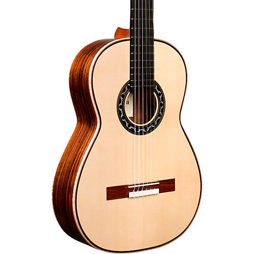Cordoba Esteso SP Spruce Top Luthier Select Acoustic Classical Guitar Natural