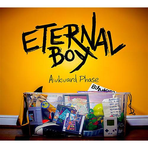 Alliance Eternal Boy - Awkward Phase