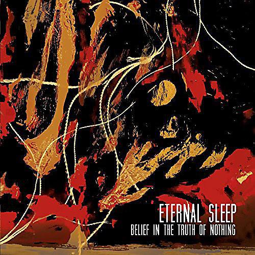 Alliance Eternal Sleep - Belief in the Truth of Nothing