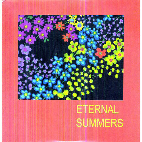 Alliance Eternal Summers - The Dawn Of Eternal Summers