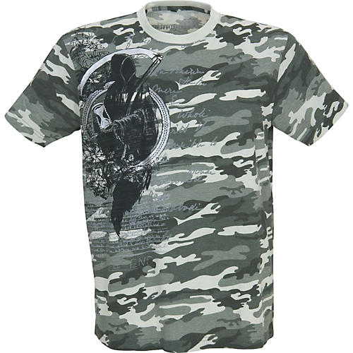 Dragonfly Clothing Eternity Grim Reaper T-Shirt