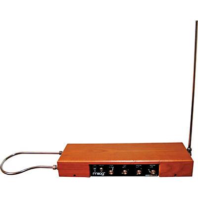 Moog Etherwave Theremin Standard