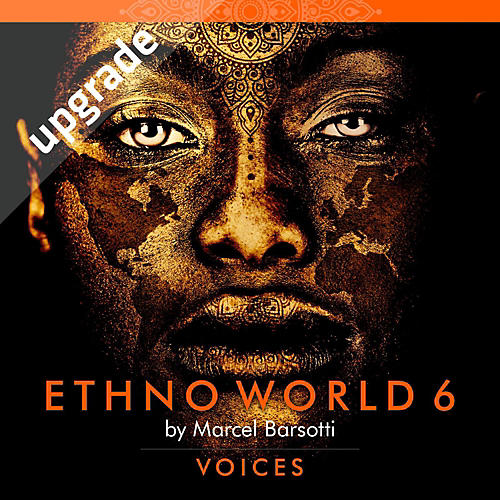 Best Service Ethno World 6 Voices Upgrade