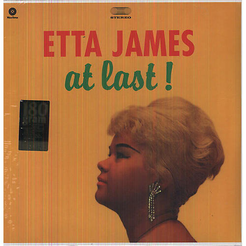 Alliance Etta James - At Last