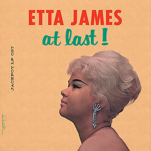Alliance Etta James - At Last