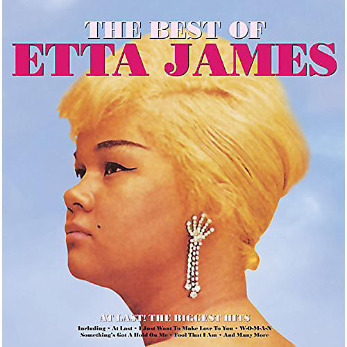 Alliance Etta James - Best of