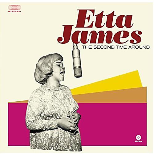 Alliance Etta James - Second Time Around