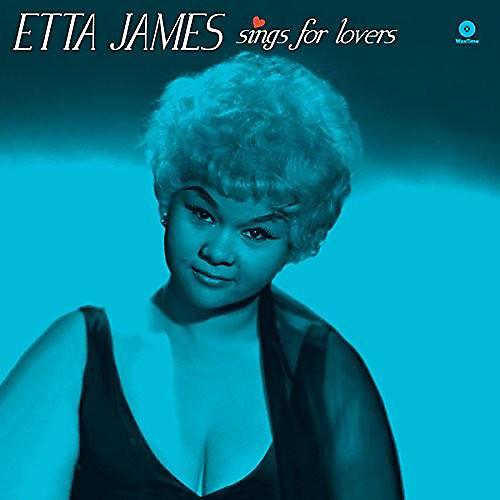 Alliance Etta James - Sings for Lovers
