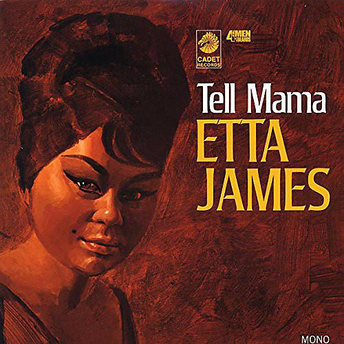 Alliance Etta James - Tell Mama