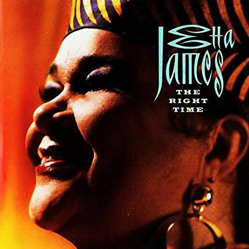 Alliance Etta James - The Right Time