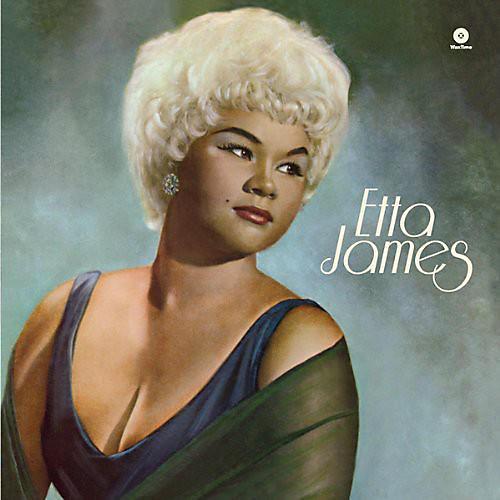 Alliance Etta James - Third Album