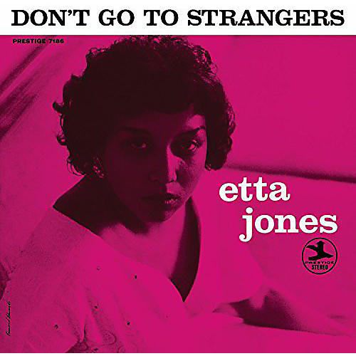 Alliance Etta Jones - Don't Go to Strangers