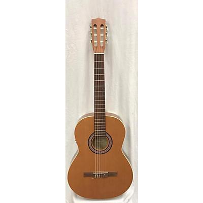 La Patrie Etude Q1 Classical Acoustic Electric Guitar