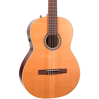 Godin Etude QIT Nylon-String Acoustic-Electric Guitar