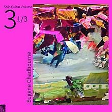 Eugene Chadbourne - Solo Guitar Volume 3-1 / 3