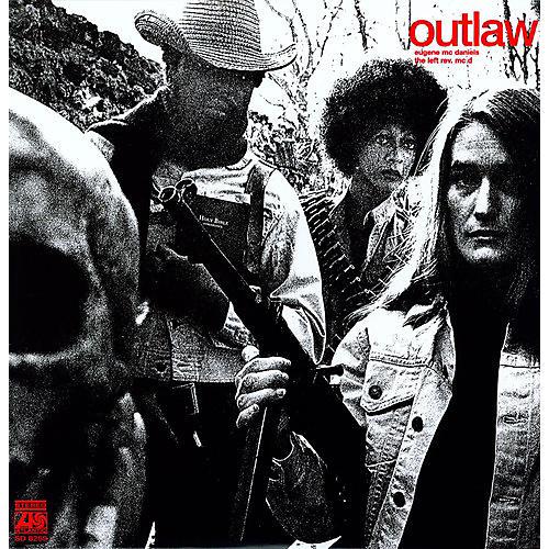 Alliance Eugene McDaniels - Outlaw
