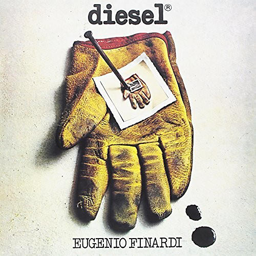 Alliance Eugenio Finardi - Diesel