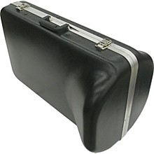 Open BoxMTS Products Euphonium Case for Upright Bell