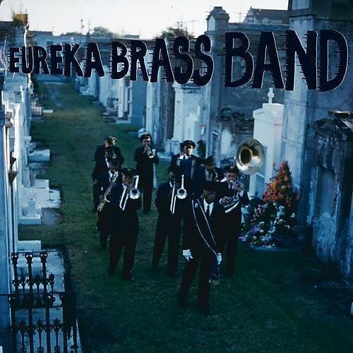 Alliance Eureka Brass Band - Dirges