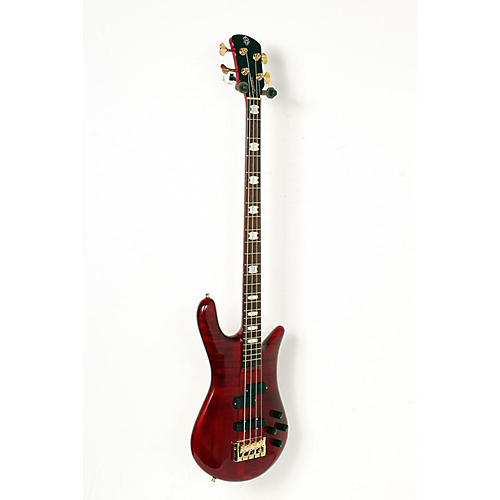 Spector Euro 4 LX 4-String Bass