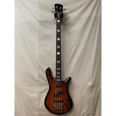 Spector Euro 4LX Electric Bass Guitar