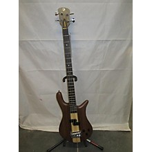 Spector Euro4 1977 40th Anniversary Bass - Limited Edition Electric Bass Guitar