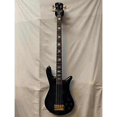 Spector Euro4 LT Electric Bass Guitar