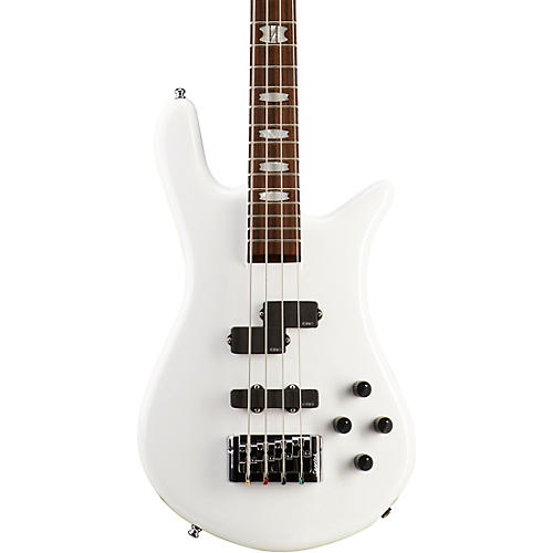 Spector Euro4 LX 4-String Electric Bass Guitar