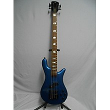 Spector Euro4 LX Electric Bass Guitar