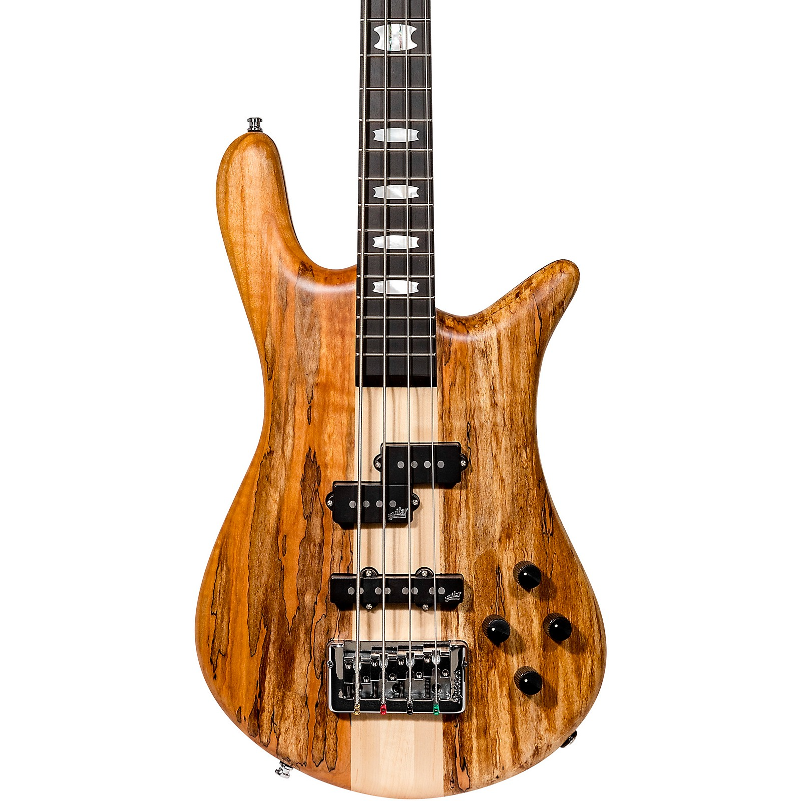 Spector Euro4LX Limited Edition 4-String Electric Bass