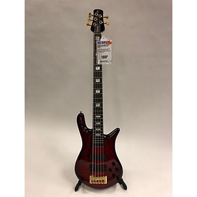 Spector Euro5 LT Electric Bass Guitar